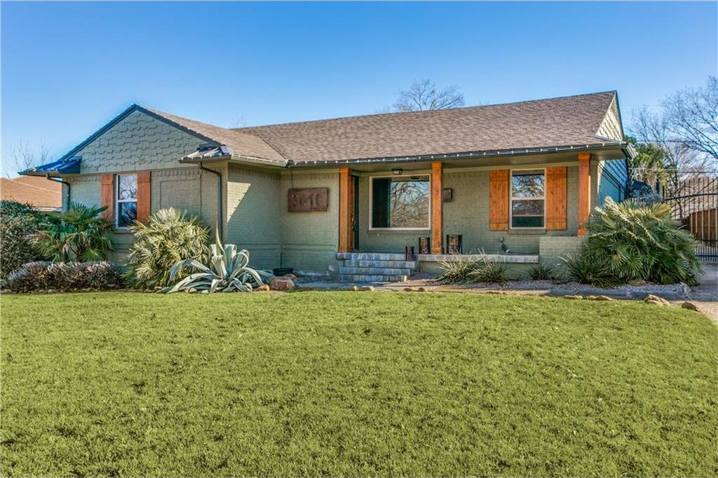 Sold Property | 7016 Irongate Lane Dallas, Texas 75214 25