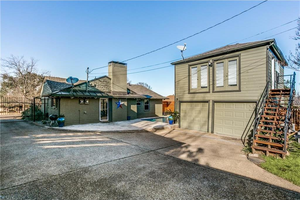 Sold Property | 7016 Irongate Lane Dallas, Texas 75214 26
