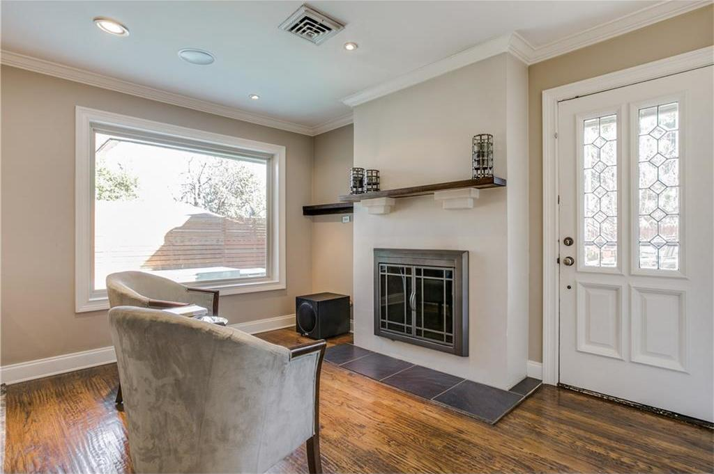 Sold Property | 7016 Irongate Lane Dallas, Texas 75214 6