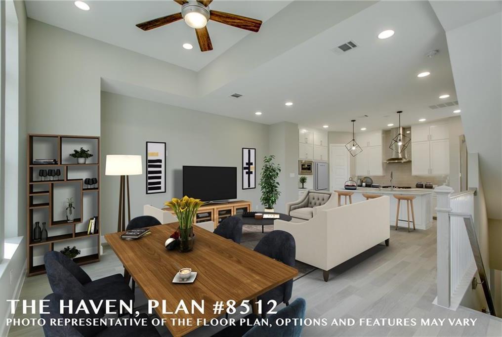 Sold Property   5823 Callisto Court Dallas, Texas 75235 1