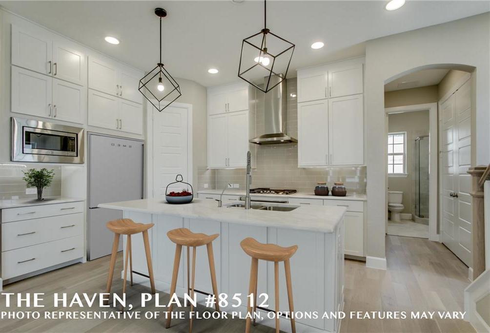 Sold Property   5823 Callisto Court Dallas, Texas 75235 3