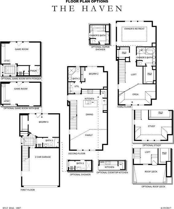 Sold Property   5823 Callisto Court Dallas, Texas 75235 6