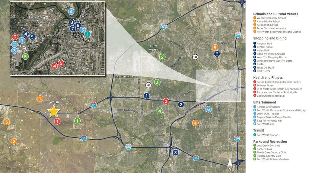 Active | 1805 Oak Trail Drive Fort Worth, TX 76008 33
