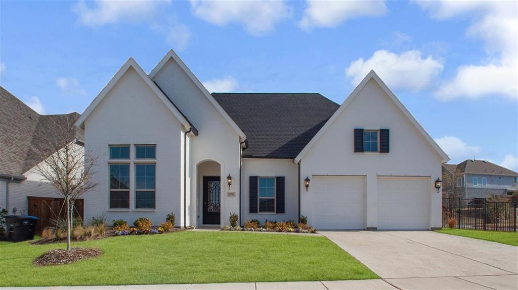 Sold Property | 1805 Oak Trail Drive Fort Worth, TX 76008 0