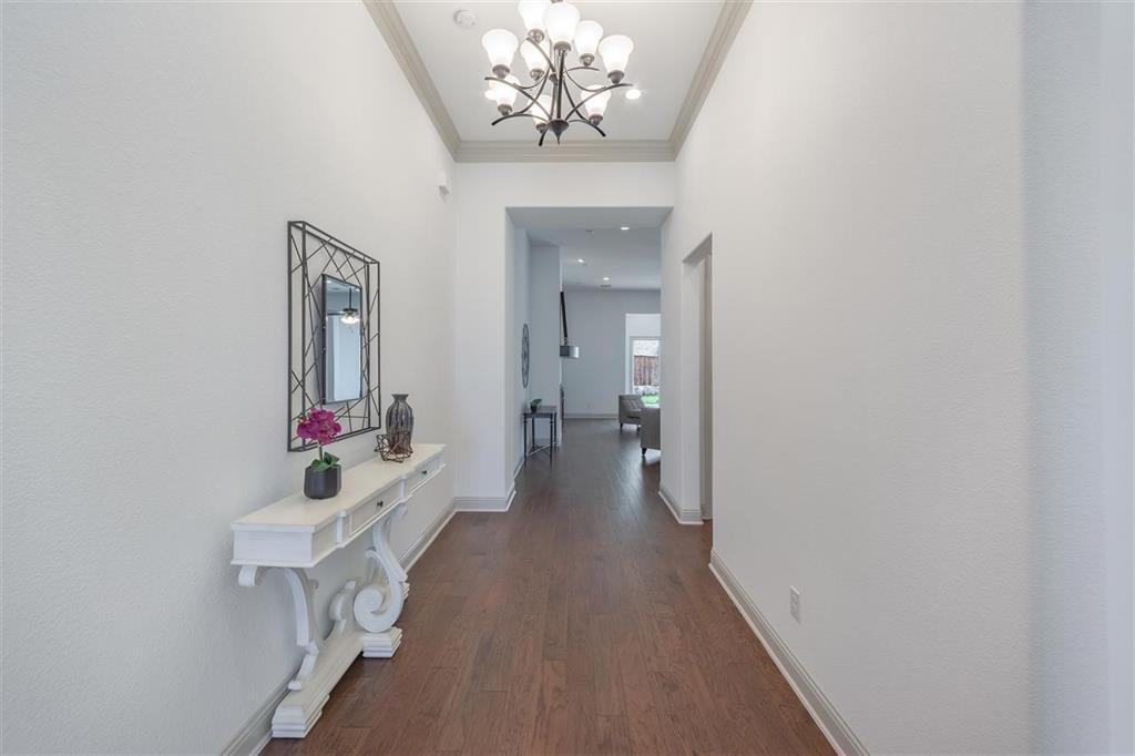 Sold Property | 1805 Oak Trail Drive Fort Worth, TX 76008 1