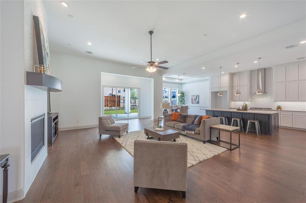 Sold Property | 1805 Oak Trail Drive Fort Worth, TX 76008 4