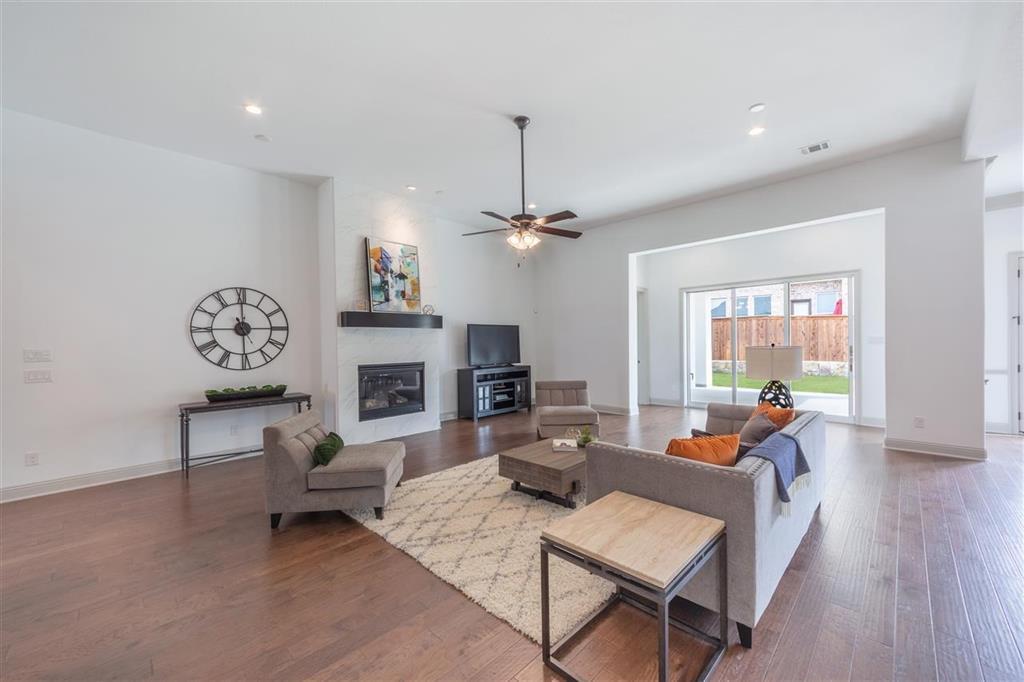 Sold Property | 1805 Oak Trail Drive Fort Worth, TX 76008 5