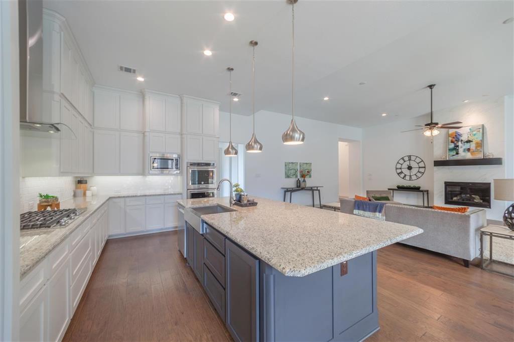 Sold Property | 1805 Oak Trail Drive Fort Worth, TX 76008 9