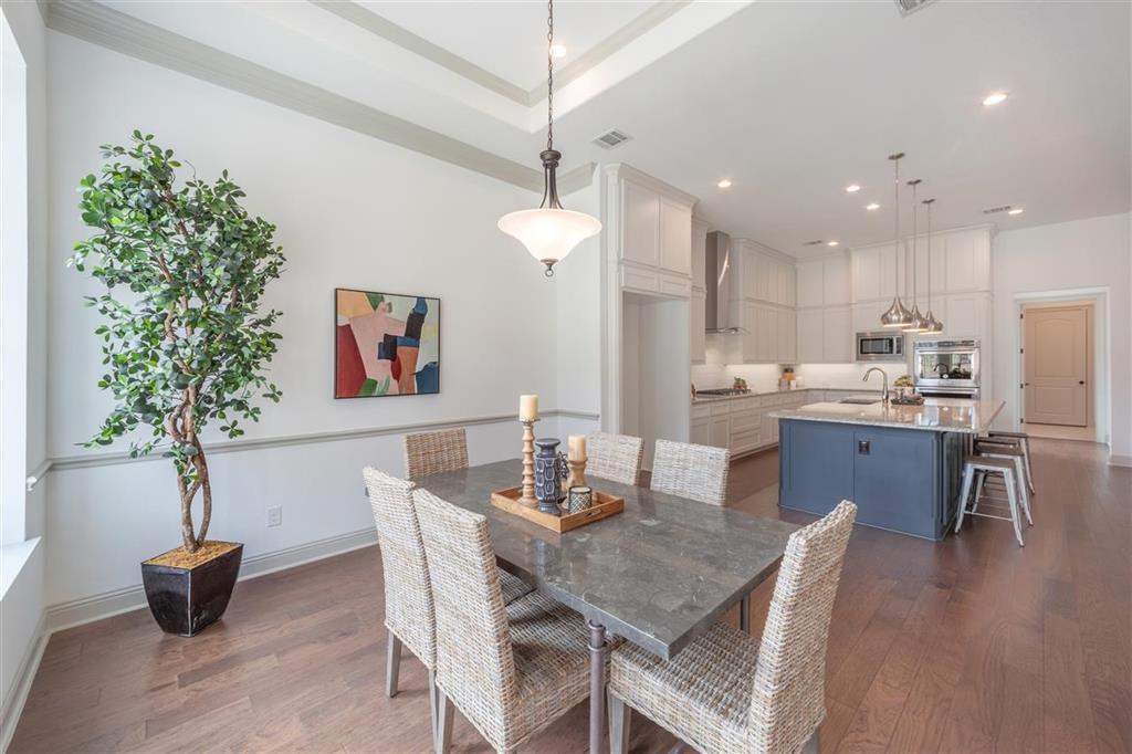 Sold Property | 1805 Oak Trail Drive Fort Worth, TX 76008 12