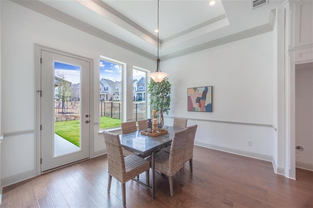 Sold Property | 1805 Oak Trail Drive Fort Worth, TX 76008 13