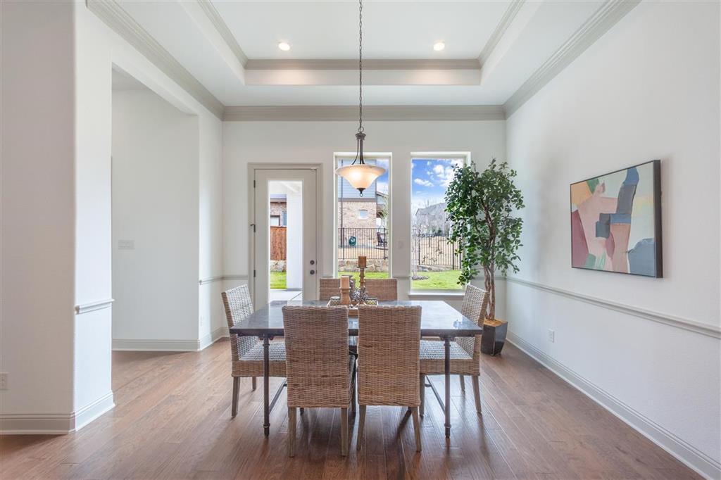 Sold Property | 1805 Oak Trail Drive Fort Worth, TX 76008 14