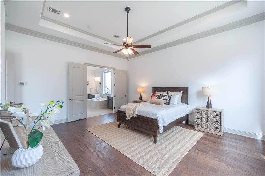 Sold Property | 1805 Oak Trail Drive Fort Worth, TX 76008 15