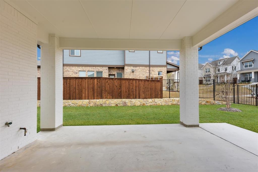 Sold Property | 1805 Oak Trail Drive Fort Worth, TX 76008 21