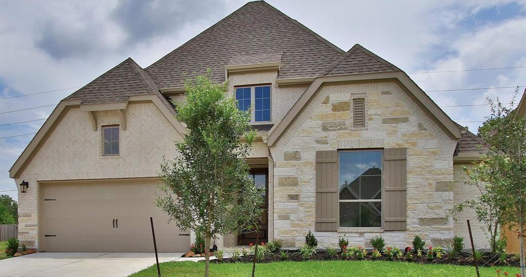 Active | 5822 Banfield Canyon Lane Kingwood, TX 77365 0