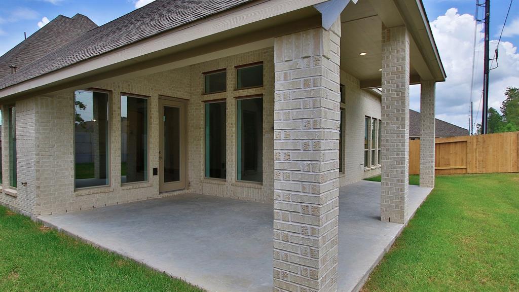 Active | 5822 Banfield Canyon Lane Kingwood, TX 77365 5
