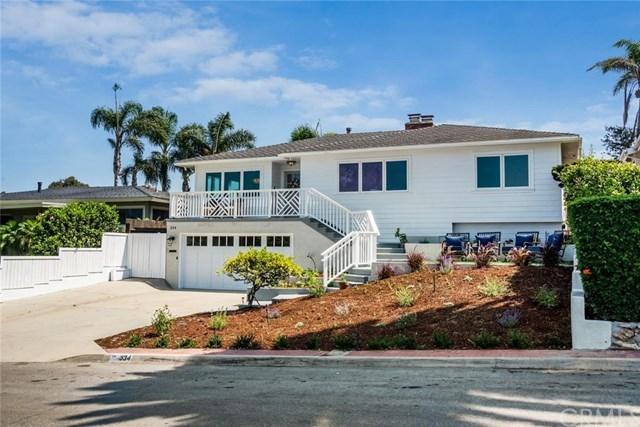 Closed | 334 Camino De Las Colinas Redondo Beach, CA 90277 1