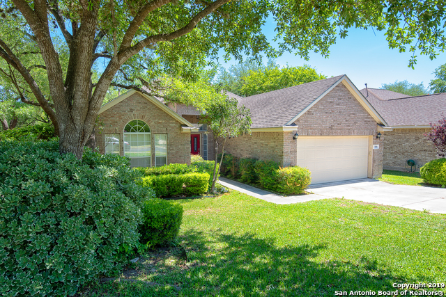 Off Market | 15606 Mitchell Bluff  San Antonio, TX 78248 0