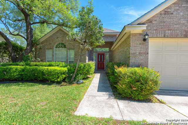 Off Market | 15606 Mitchell Bluff  San Antonio, TX 78248 2