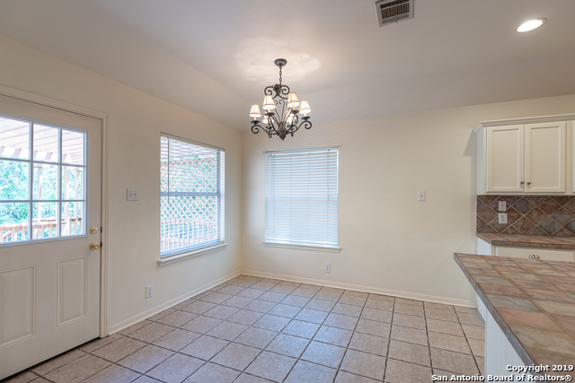 Off Market | 15606 Mitchell Bluff  San Antonio, TX 78248 11