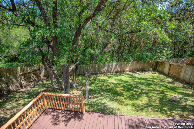 Off Market | 15606 Mitchell Bluff  San Antonio, TX 78248 22