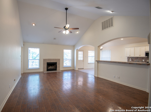 Off Market | 15606 Mitchell Bluff  San Antonio, TX 78248 6