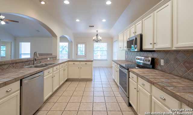 Off Market | 15606 Mitchell Bluff  San Antonio, TX 78248 9
