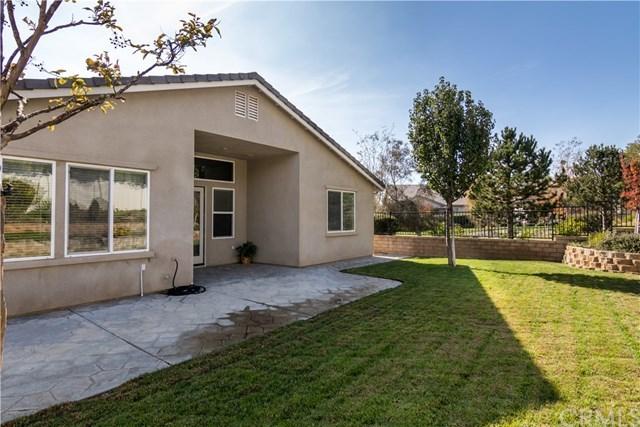 Closed | 1660 PIPER CREEK  Beaumont, CA 92223 7