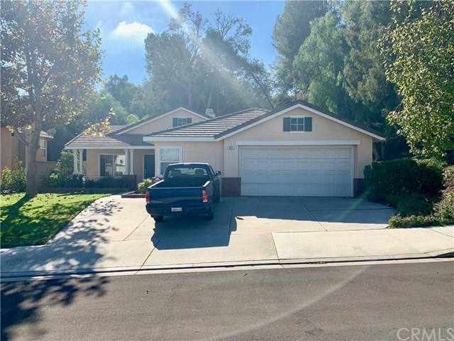 Closed | 1551 Mill Stream Drive Chino Hills, CA 91709 0
