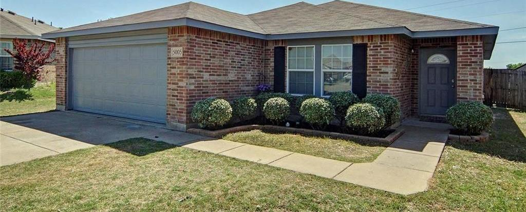 Sold Property | 5005 Village Stone Court Fort Worth, Texas 76179 0