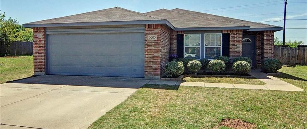 Sold Property | 5005 Village Stone Court Fort Worth, Texas 76179 2
