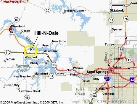 Off Market |  W Gatehead Drive Cleveland, Oklahoma 74020 12