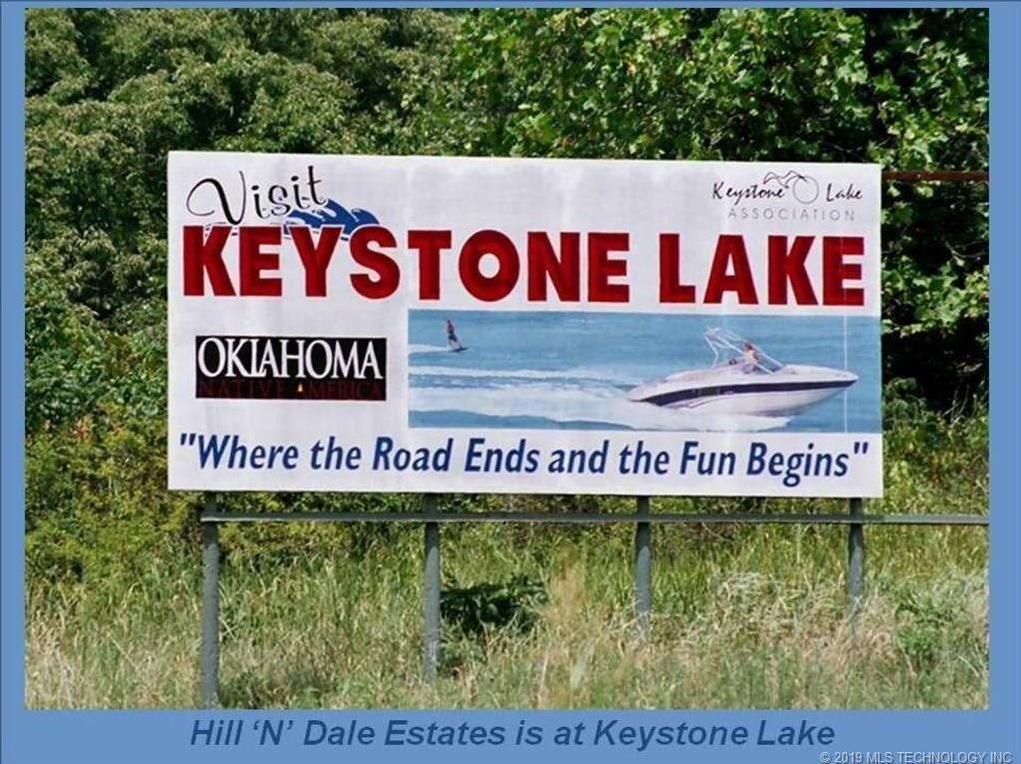 Off Market |  W Gatehead Drive Cleveland, Oklahoma 74020 14