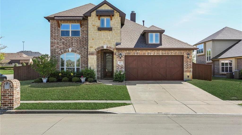 Sold Property | 1004 Glenn Road Lavon, Texas 75166 1