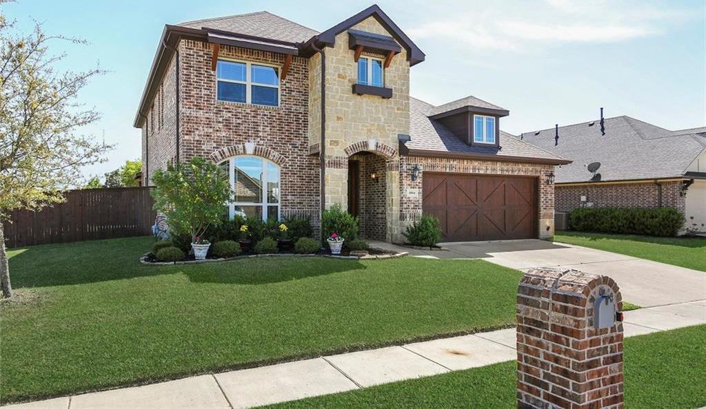 Sold Property | 1004 Glenn Road Lavon, Texas 75166 2