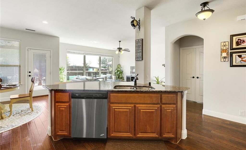 Sold Property | 1004 Glenn Road Lavon, Texas 75166 12
