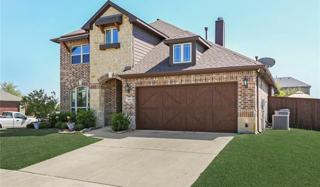 Sold Property | 1004 Glenn Road Lavon, Texas 75166 3