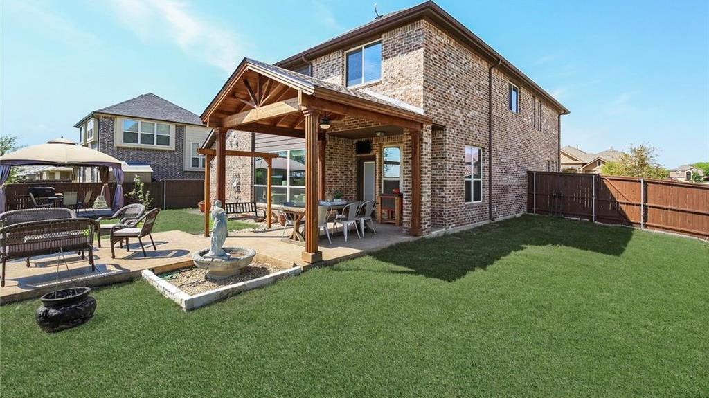 Sold Property | 1004 Glenn Road Lavon, Texas 75166 29