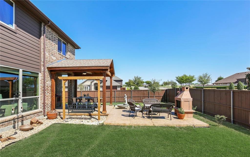 Sold Property | 1004 Glenn Road Lavon, Texas 75166 30