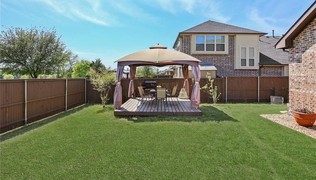 Sold Property | 1004 Glenn Road Lavon, Texas 75166 31
