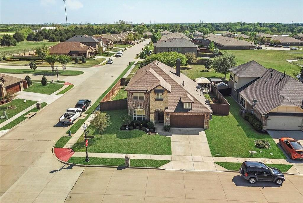 Sold Property | 1004 Glenn Road Lavon, Texas 75166 32