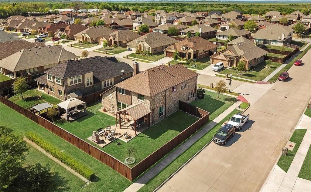 Sold Property | 1004 Glenn Road Lavon, Texas 75166 33
