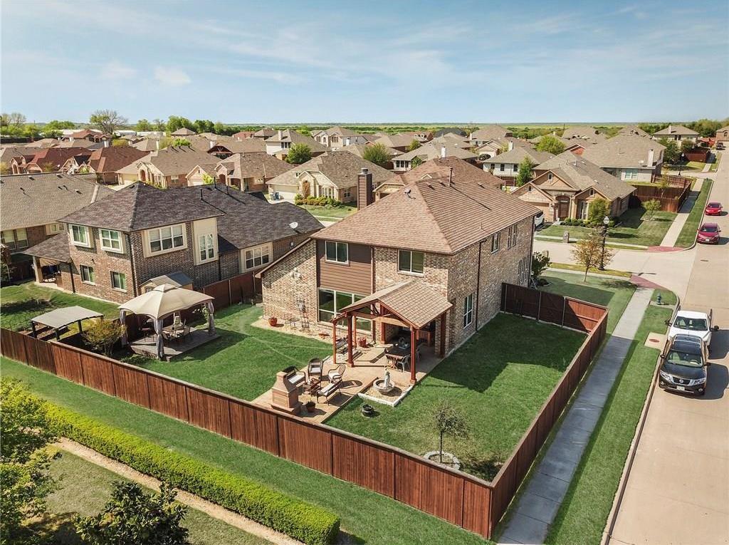 Sold Property | 1004 Glenn Road Lavon, Texas 75166 34