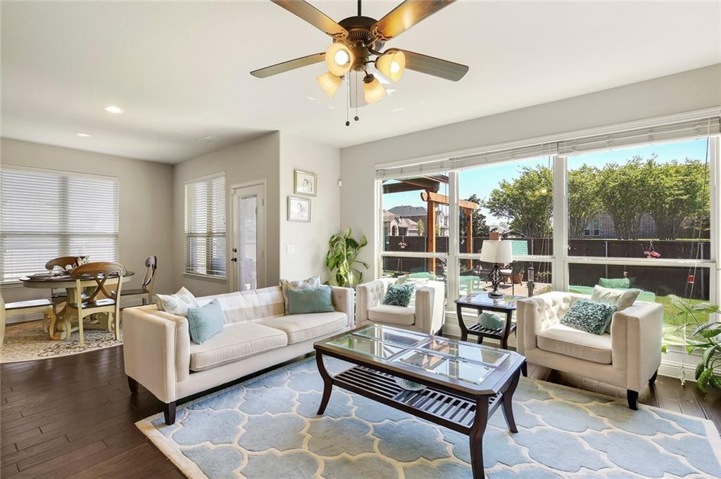 Sold Property | 1004 Glenn Road Lavon, Texas 75166 7