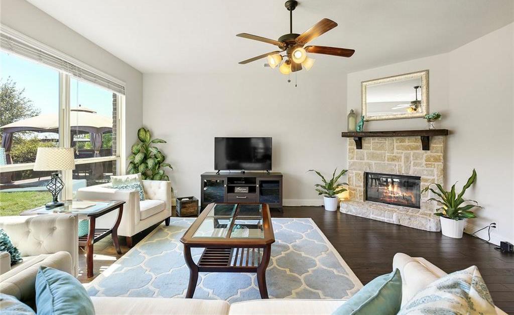 Sold Property | 1004 Glenn Road Lavon, Texas 75166 8