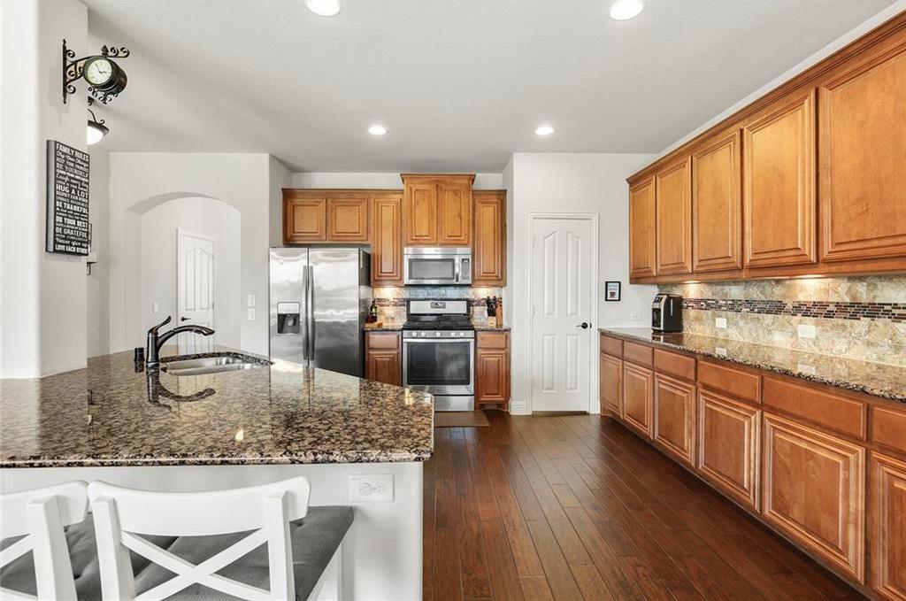 Sold Property | 1004 Glenn Road Lavon, Texas 75166 10