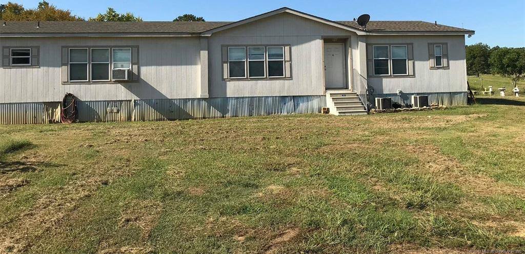 Off Market   501 S West Street McAlester, Oklahoma 74501 1