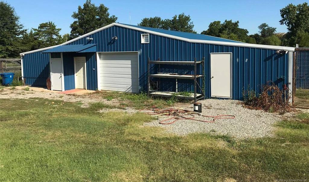 Off Market   501 S West Street McAlester, Oklahoma 74501 11
