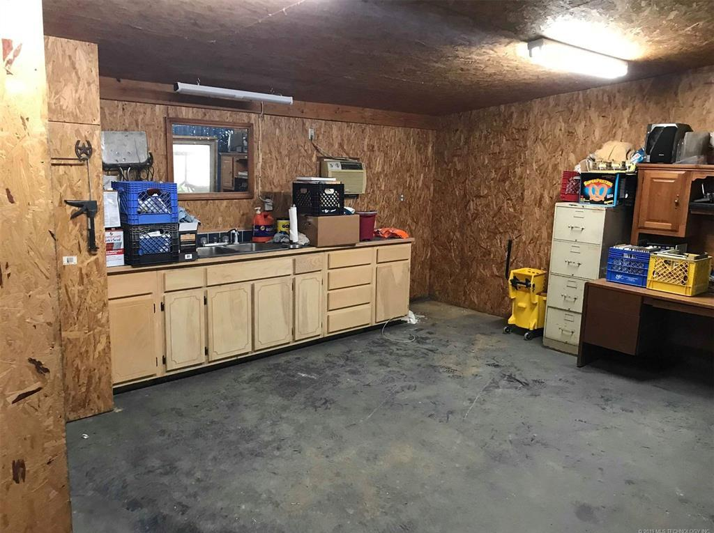 Off Market   501 S West Street McAlester, Oklahoma 74501 14