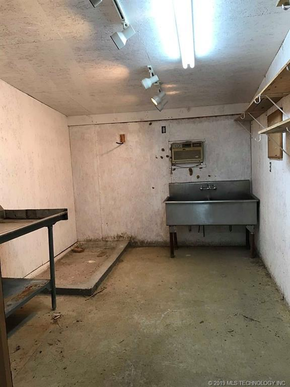 Off Market   501 S West Street McAlester, Oklahoma 74501 23