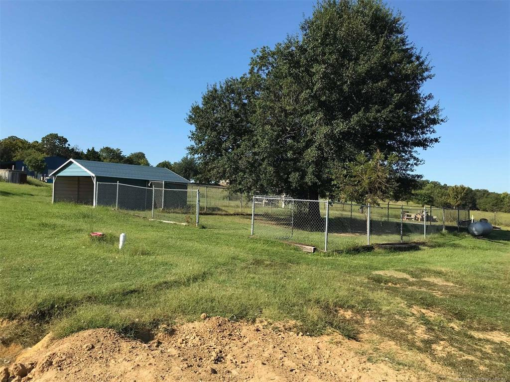 Off Market   501 S West Street McAlester, Oklahoma 74501 24